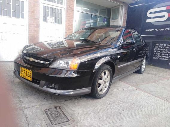 Chevrolet Epica Gas / Gasolina