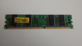 Memoria 256mb Ddr 400 Itaucom Pc Computador Desktop