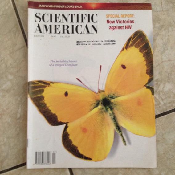 Revista Scientific American Jul 98 New Victories Against Hiv