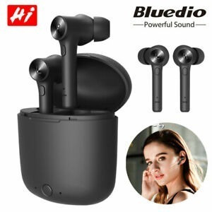 Bluedio Hi Tws Hurricane Fone Bluetooth 5.0 Pronta Entrega