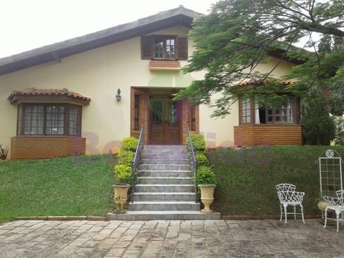 Casa, Venda, Parque Da Fazenda, Itatiba. - Ca09892 - 68372309