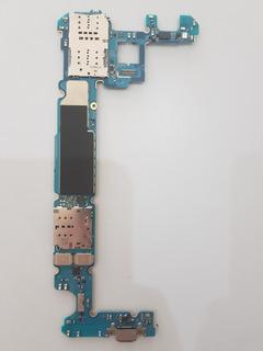 Placa Samsung A720 A7 2017