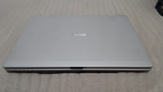Notebook Toshiba Satellite M45-s351