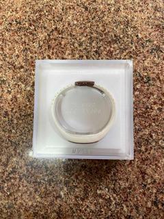 Relógio Polar Loop Crystal