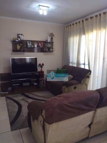 Cobertura Residencial À Venda, Vila Formosa, São Paulo. - Co0099