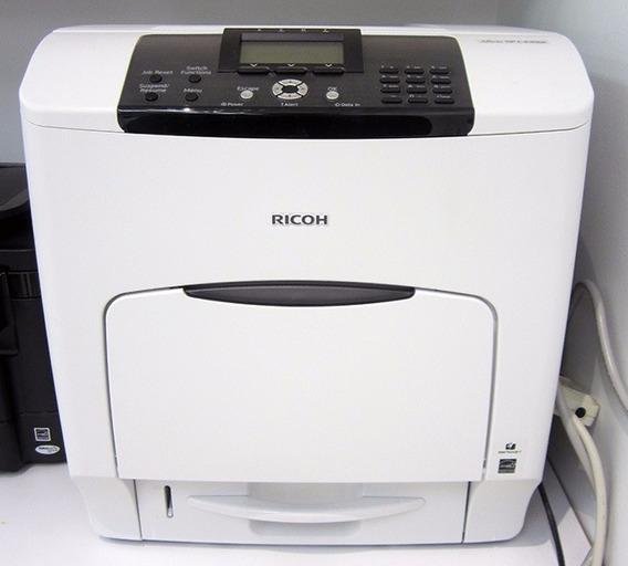 Impressora Ricoh Spc 430dn Varios Equipamentos Semi Novos