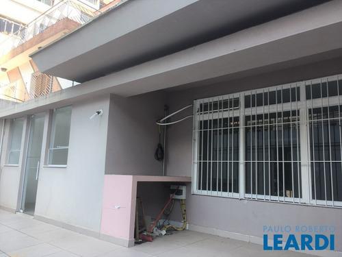 Imagem 1 de 15 de Casa Assobradada - Perdizes - Sp - 564183
