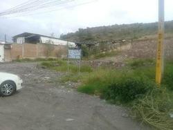 Terreno Comercial En Renta Carretera A Chichimequillas