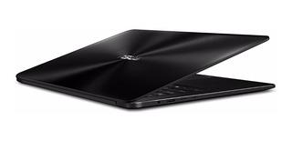 Asus Zenbook 15.6 Fhd Touch I7 16gb 512gb Gtx1050 A Pedido!