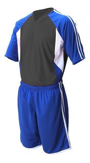 Jogo De Camisa Calção De Futebol Ação