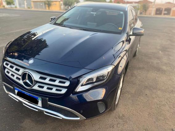 Mercedes-benz Gla 200 1.6 Cgi Flex Advance 7g