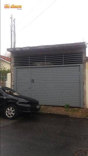 Terreno À Venda, 125 M² Por R$ 230.000,00 - Parque Santo Antônio - Guarulhos/sp - Te0006