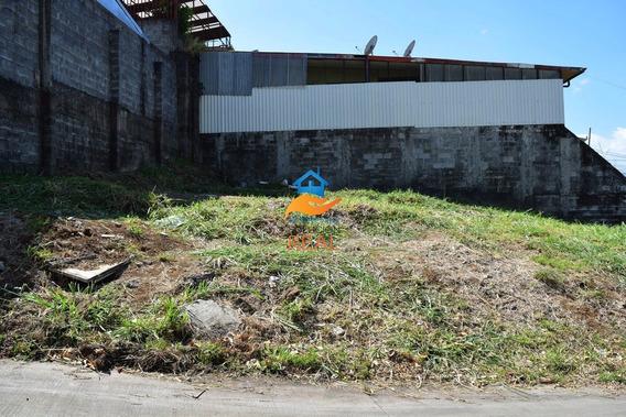 Lote San Josecito San Rafael, Heredia Para Comercio L-17