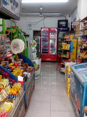 Fonde De Comercio Kiosco Sobre Cabildo Al 1000