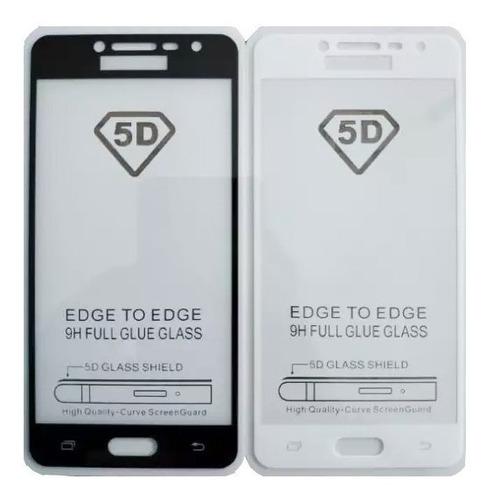 Vidrio Templado 5d 9d Full Samsung J2 Prime G532 Cubre 100%