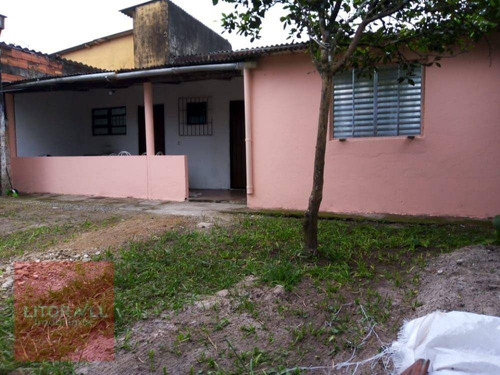Imagem 1 de 16 de Casa Com 2 Dormitórios À Venda, 77 M² Por R$ 130.000,00 - Balneário Rita Graciosa - Itanhaém/sp - Ca1989