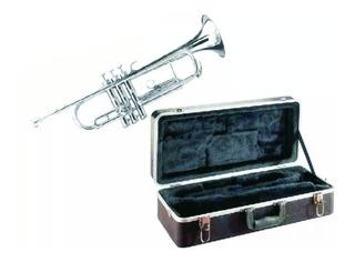 Trompeta Prelude Plateada 6418s