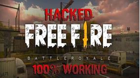 hack Free Fire!!!!