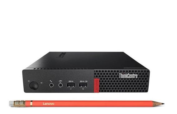 Computador Lenovo M710q Tiny, Intel Core I5 4gb 500gb