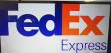 L Para Envíos Fedex Express 1 Kg