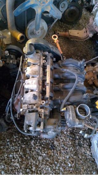 Motor Golf 1.6 Nacional Completo