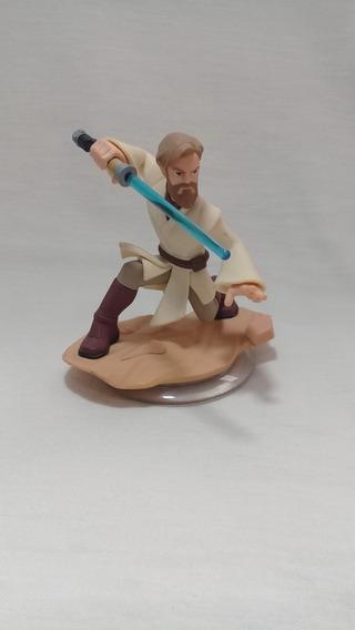 Disney Infinity 3.0 Star Wars Obi Wan Kenobi Usado