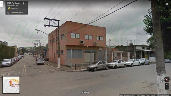 Comercial Para Venda, 0 Dormitórios, Piratininga - Osasco - 1812
