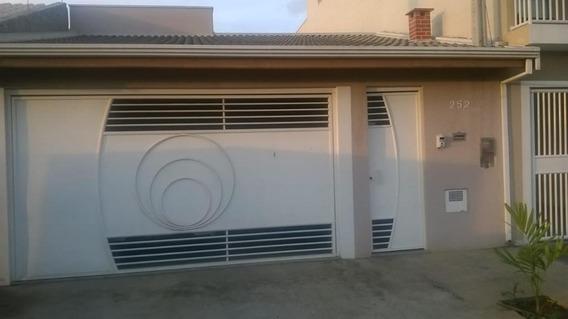 Casa Em Jardim Dos Colibris, Indaiatuba/sp De 122m² 3 Quartos À Venda Por R$ 320.000,00 - Ca209044