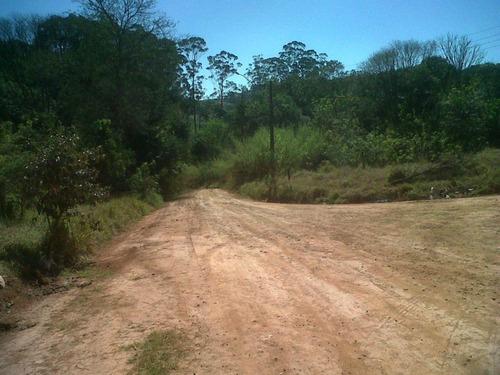 Imagem 1 de 1 de Terreno - Recanto Dos Pássaros - Te1192
