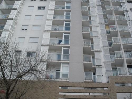 Apartamento Al  Frente Como A Estrenar Cordón 2 Dormitorios