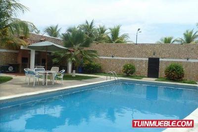 Townhouses En Venta 04241765993 Tucacas Edo Falcon
