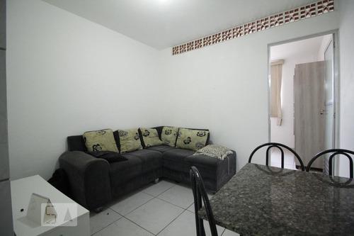 Apartamento Para Aluguel - Aclimação, 1 Quarto,  50 - 893312226