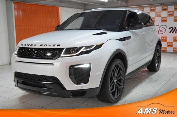 Land Rover Evoque Hse Dyn