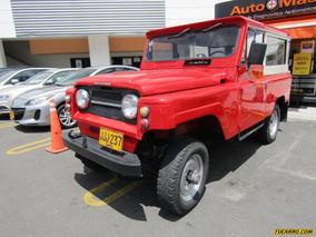 Nissan Patrol Lg60 4.0 Mt