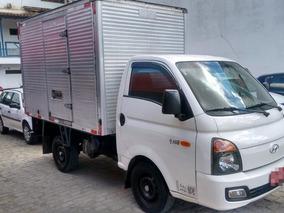 Hr Caminhão Baú - Diesel - Impecável!!