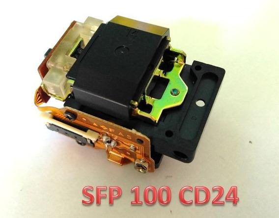 Unidade Ótica Sfp 100 Cd24