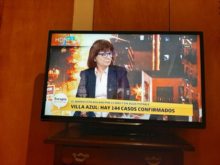 Tv Smart Philips 43 Pulgadas