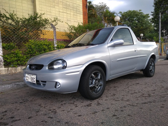 Pick-up Corsa 1.6 Sport