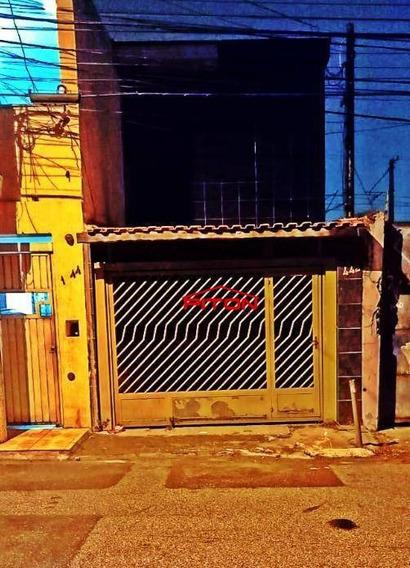 Sobrado Com 2 Dormitórios Para Alugar, 90 M² Por R$ 1.300,00/mês - Penha - São Paulo/sp - So2602