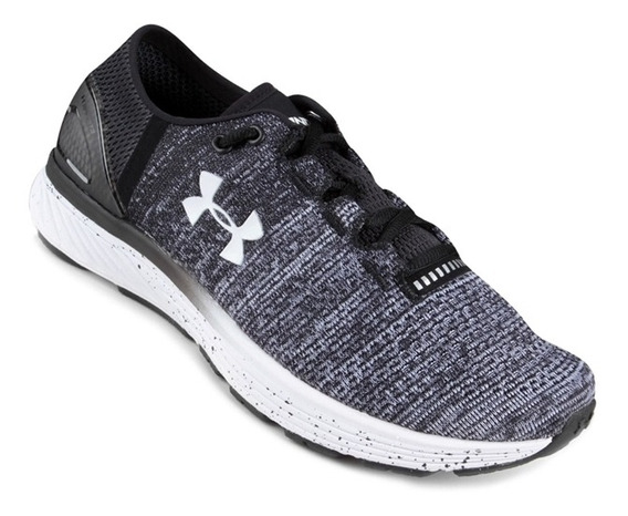 Tênis Under Armour Charged Bandit 3 Feminino Original + Nfe