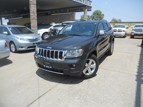 Jeep Grand Cherokee 3.6 2011 Limited V6 4x2 Mt