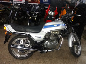 Honda Cb400n 1979