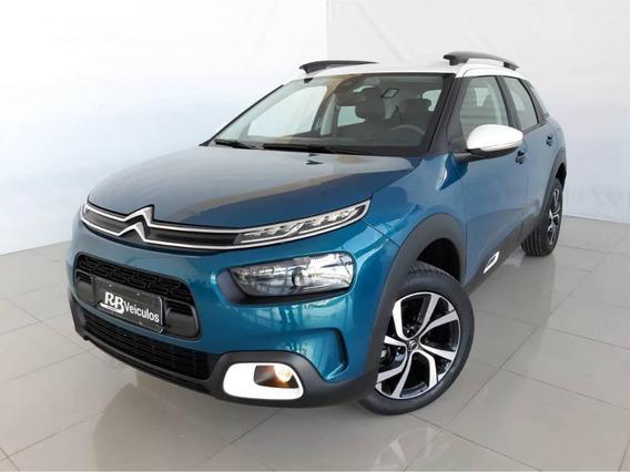 Citroën C4 Cactus Shine 1.6 Thp