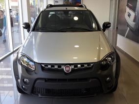 Fiat Strada 1.6 Adventure Anticipo 30.000 Entrega Inmediata!
