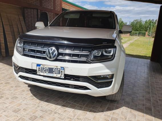 Volkswagen Amarok 3.0 V6 Cd 2018