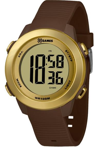 Relógio Feminino X-games Original Com Garantia E Nfe