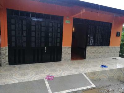 Se Arrienda Casa Barrio Bello Horizonte