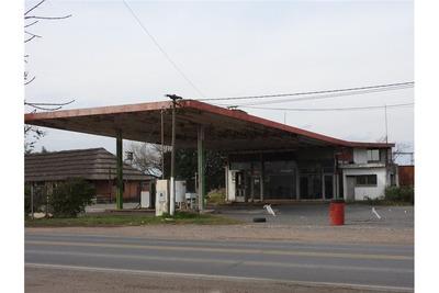 Estación Sobre Ruta 11 A La Venta Nelson Santa Fe!