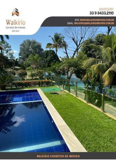 Casa, Retiro Dos Lagos, Governador Valadares - R$ 2.3 Mi, Cod: 283 - V283