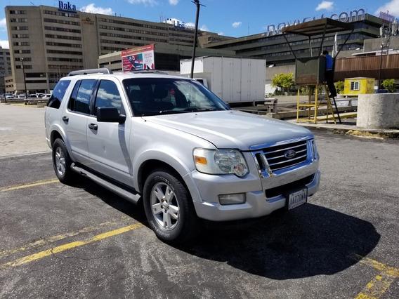 Ford Explorer Xlt Xlt